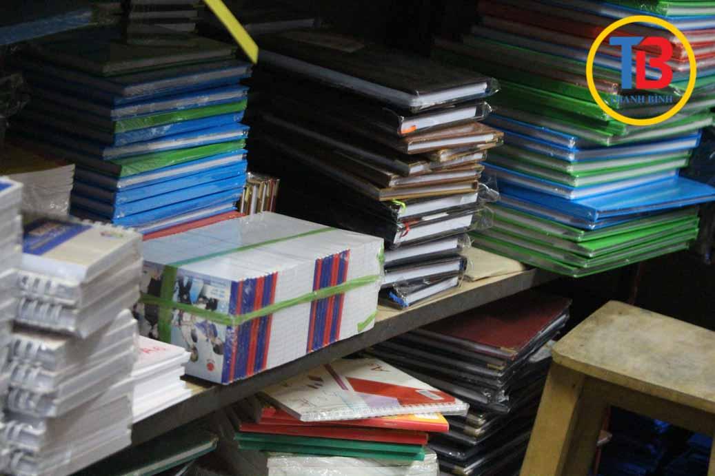 Dịch vụ cung cấp văn phòng phẩm trọn gói tại Hà Nội và Hà Nam, Bắc Ninh